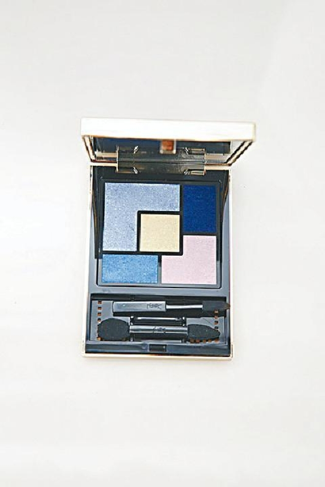 YSL Couture Palette Collector $595
