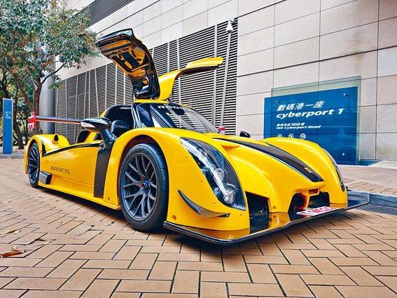 人手製作RXC GT由訂購至交車約需九個月時間,連稅基本售價約四百萬元起。有關RXC GT試車實況影片,可登入《駕駛艙》社交平台專頁觀看。