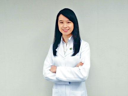 今日顧問:米施洛營養護康中心註冊營養師陳穎心。