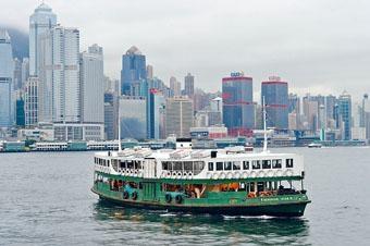 天星小輪獲港府批出15年新專營權。