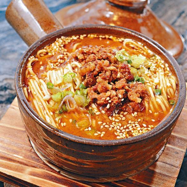 鮮香百味川菜