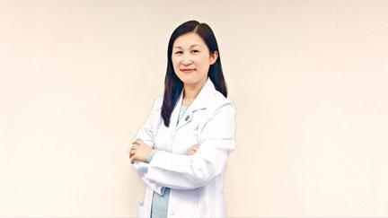 今日顧問:米施洛營養護康中心註冊營養師林詩敏。