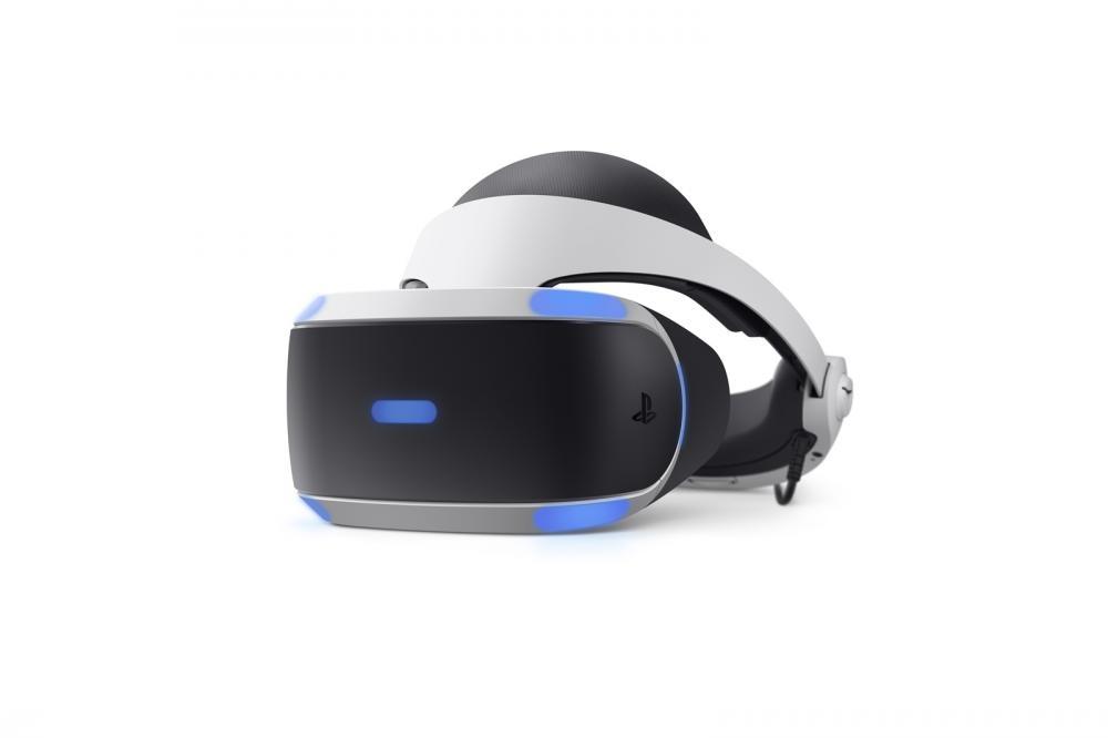 復活節來了 PS VR 全線減5百元