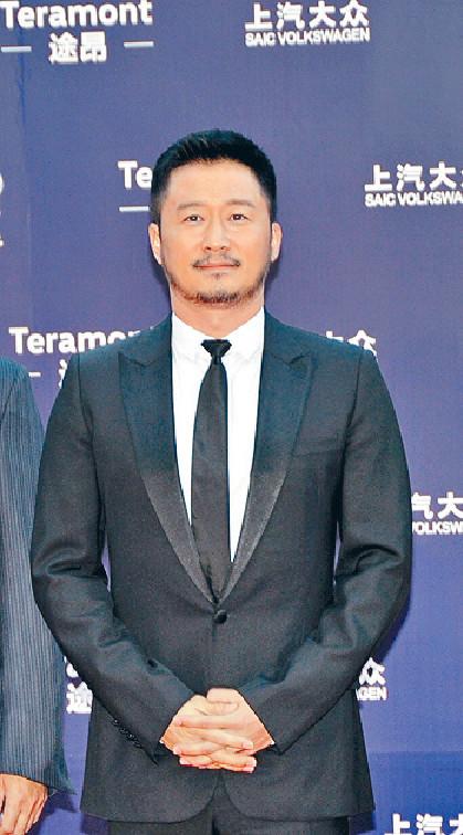 ■吳京編導演的《戰狼2》創下驚人票房紀錄。
