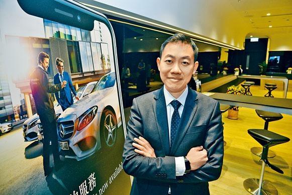 仁孚行香港區常務董事李龍基(Aaron)喜與顧客打成一片,不時在汽車中心舉行周末活動,讓客人與家人一同參與。(有關Aaron訪問詳情,可登入《駕駛艙》社交專頁瀏覽。)