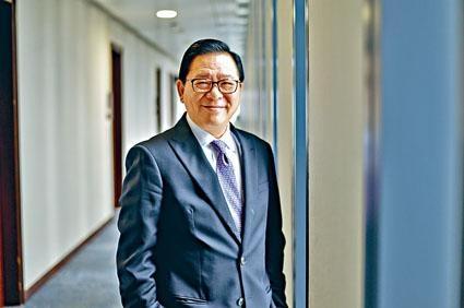 林健鋒表示,政府可成立特別部門處理農地,設立評核機制及規定,以釋除公眾疑慮。