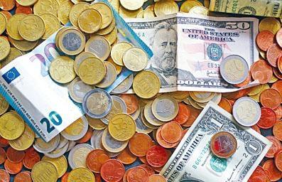 美匯指數持續走軟至89.466點,較上周五跌0.37%。