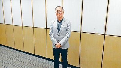 志達顧問梁志偉稱,倡取消部分新發展區的車位,以增加住宅密度。