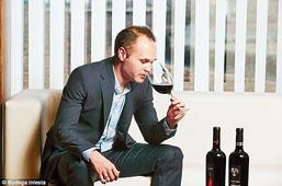 恩尼斯达的家族经营红酒生意。