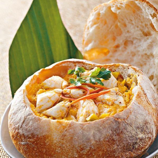 閒歎泰式早午餐