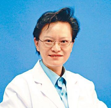 香港專業教育學院方麗影博士。