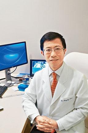皮膚科專科醫生陳厚毅