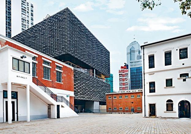 大館將匯聚一系列的古迹導賞、歷史展覽、當代藝術展覽、表演藝術等活動,為大家帶來文化休閒新體驗。