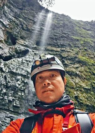 林冠華攀登珠峰疑出現高山症引發腦水腫喪生。