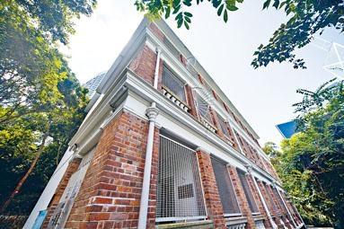 一級歷史建築羅拔時樓被納入第五期活化歷史建築夥伴計畫,發展局接獲十二份申請,年中公布結果。