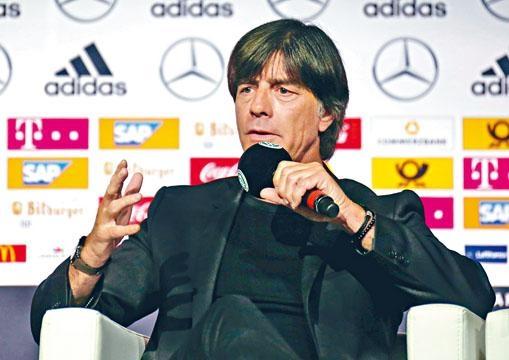 德國教練路維