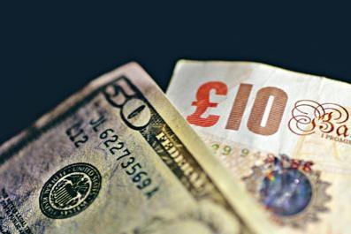美匯昨日見三連升,歐羅則在利淡消息下跌至5個月新低,失守1.18美元。