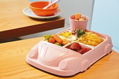 食玩共享天倫樂 繽Fun親子餐廳