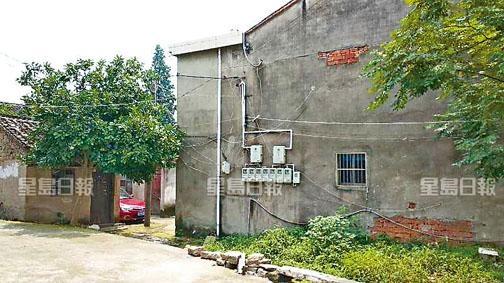 ■唐琳玲的家鄉是浙江紹興的小村莊。