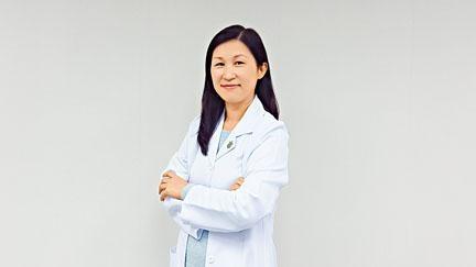 米施洛營養護康中心註冊營養師林詩敏