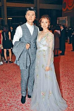 ■王浩信、YoYo屢傳婚變。