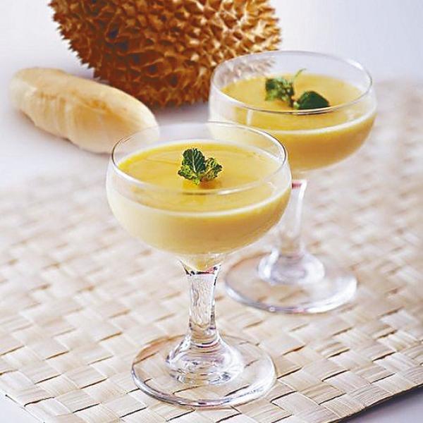泰式榴槤盛宴