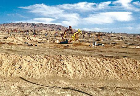 三大國有油氣公司的管道資產或合併,估值介於3000億至5000億元人民幣。