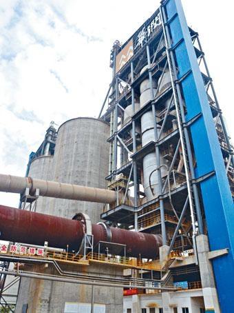 華潤水泥配股擬集資41.8億元。