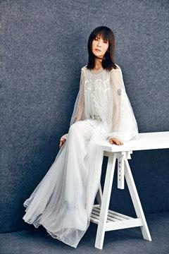 楊乃文被譽為台灣「搖滾女王」。