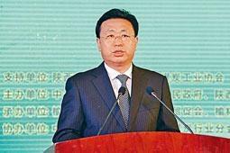 陝西省衞計委黨組書記胡志強被調查。
