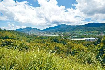 政府近期積極覓地起樓,郊野公園邊陲地成考慮之列。