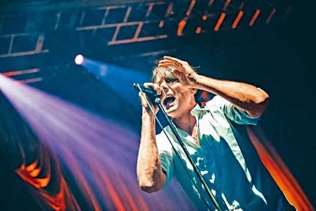 不少樂迷都以Suede、Oasis、Blur等Brit-pop音樂,陪伴成長。