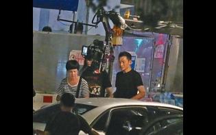 收4,000萬 監‧演《掃毒2》 劉德華復工開戲捱熱監督