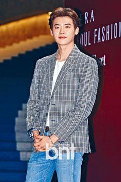 李鍾碩在韓國兵役法改制後,將於今年底入伍。