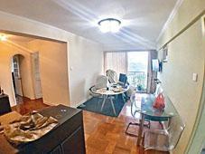 ■第一城樓王單位間隔寬敞,以簡約布局作設計主軸,配以木地板,洋溢舒適怡人的生活氛圍。
