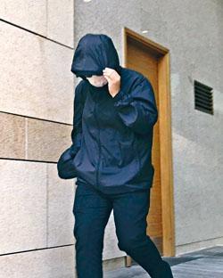 被告周見盈被裁定表面證供成立。