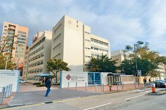 ■九龍塘聯福道的前李惠利工業學院南部用地,將興建兩所特殊學校。