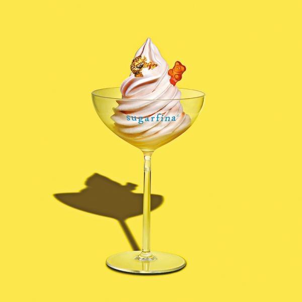 香檳軟糖雪糕