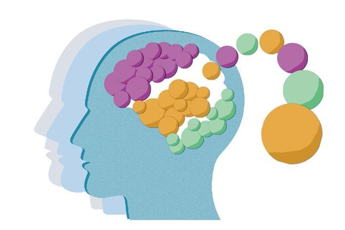 人的記憶力有限,應該把複雜資訊簡化成三大重點,學識分類很重要。
