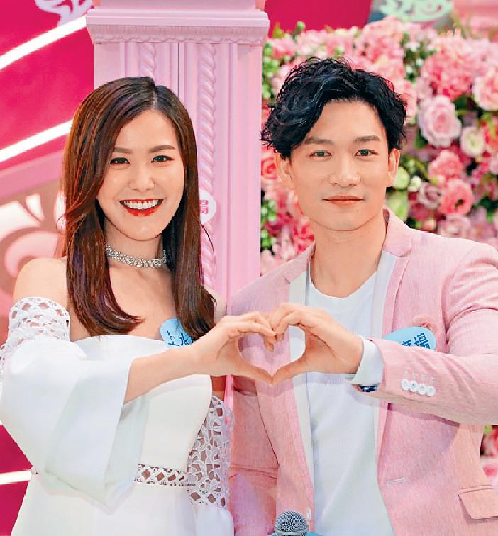■劉佩玥和周志文曾以情侶檔出席活動。資料圖片