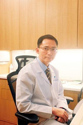 養和醫院疼痛醫學專科醫生唐家輝醫生