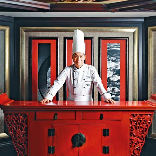 名廚盛饌 賀四十周年