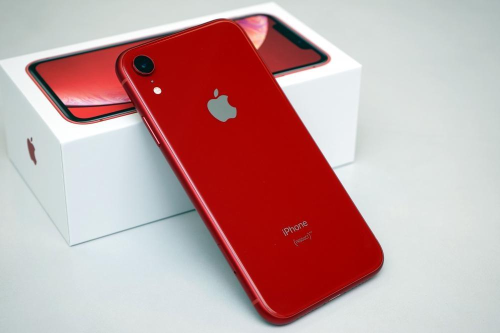 讓果粉等候多時的iPhone XR,周五正式開賣。