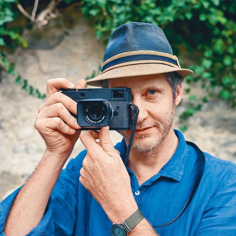 Leica M10-D返璞歸真