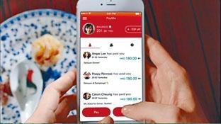滙豐昨晚宣布,PayMe發現有用戶電郵帳戶被盜用。
