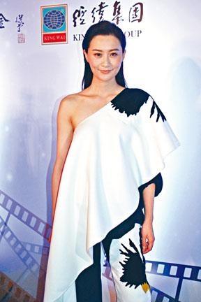 陳法拉稍後會到內蒙拍攝獨立電影。