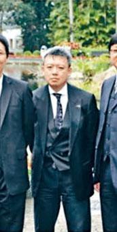 ■律政司高級檢控官王永森,被落案起訴四項非禮罪名。