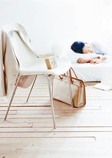 優質睡眠助穩情緒