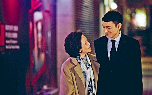 ●《桃姐》(圖片提供:双喜電影發行(香港)有限公司)