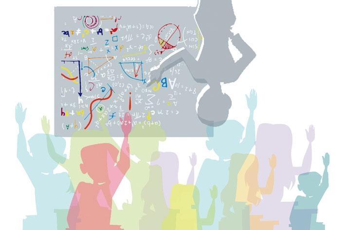 科技為傳統教育打開死結,「翻轉教室」就是其中一種新興的教學模式。